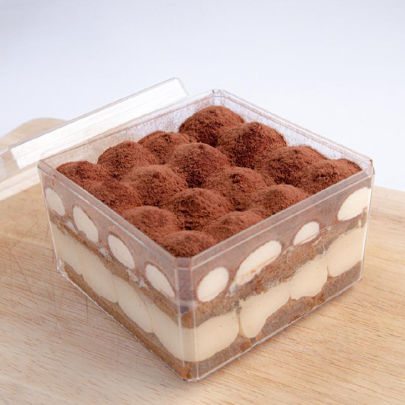 Cake In The Box - Signature Tiramisu | Mahota